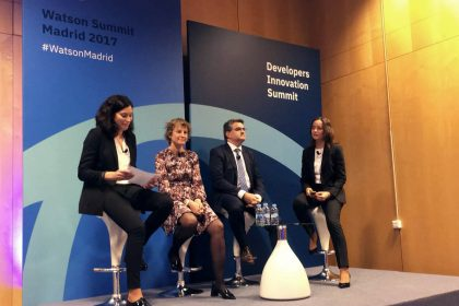 Watson Summit Madrid