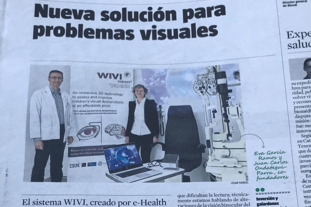 WIVIvision